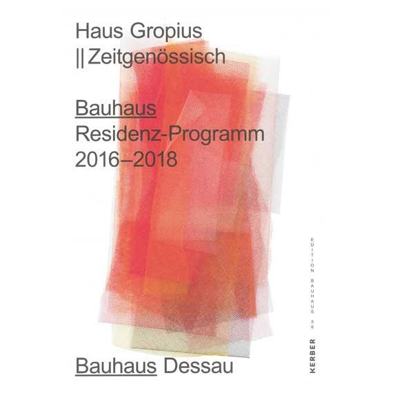 Bauhaus Residenz, Dessau