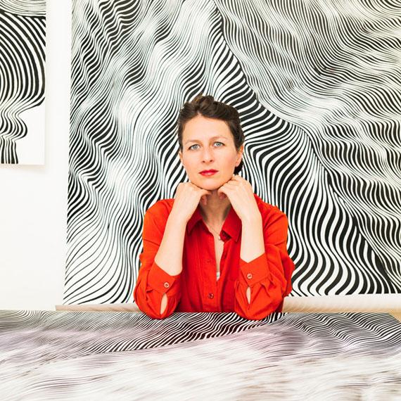 Interview mit Bettina Krieg